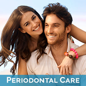 Periodontal near Parkland