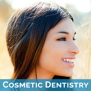 Cosmetic Dentistry near Parkland